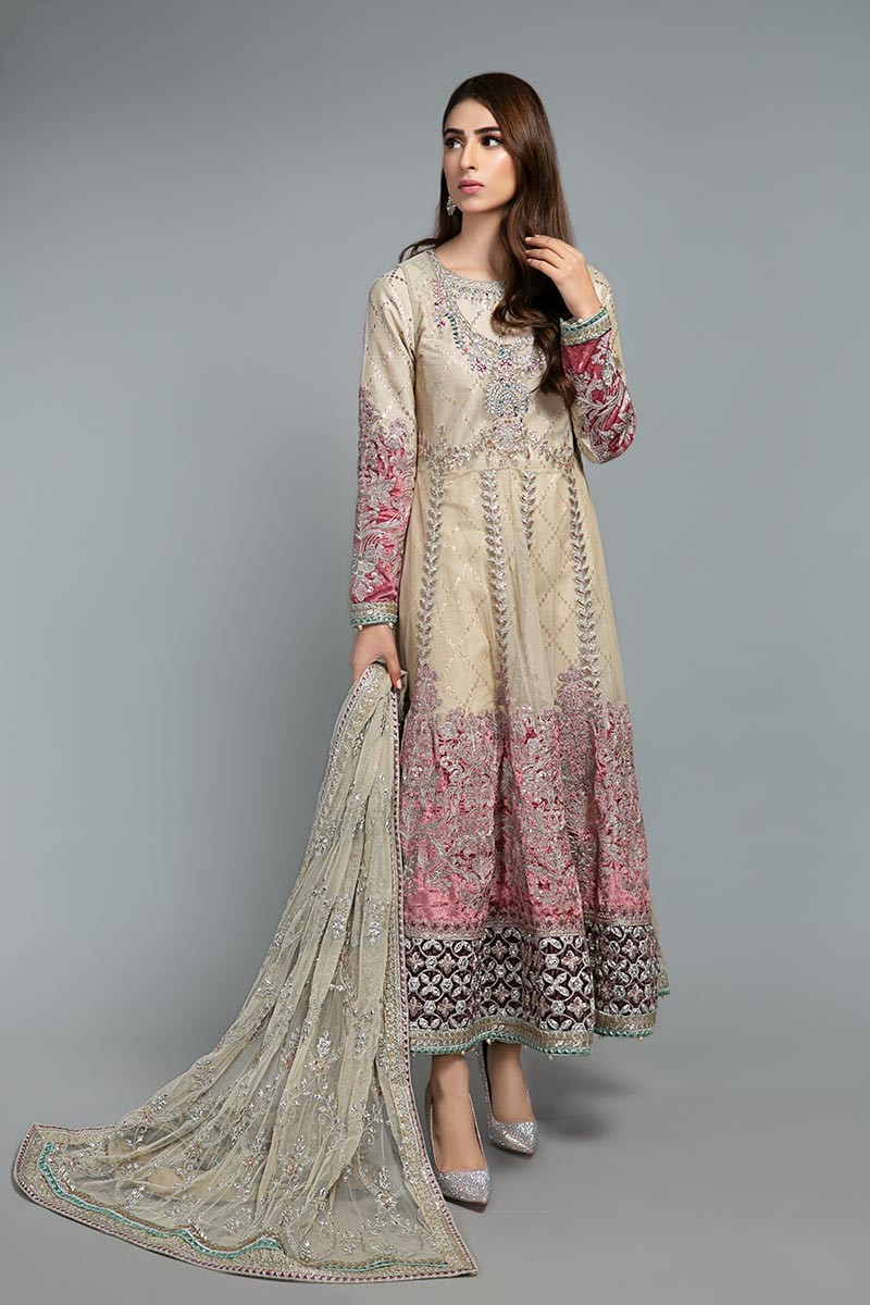 Suit Ivory and Ashrose BDS-1801