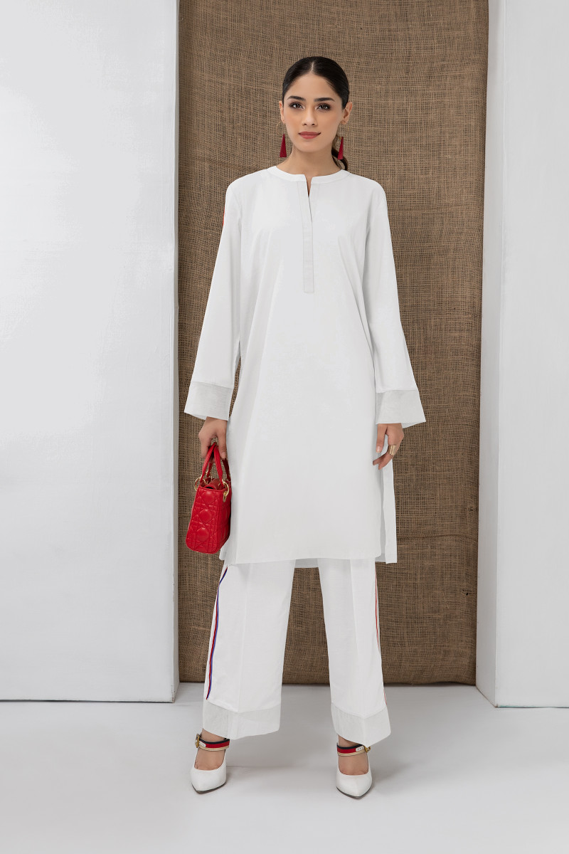 Suit Off White MB-SS21-281