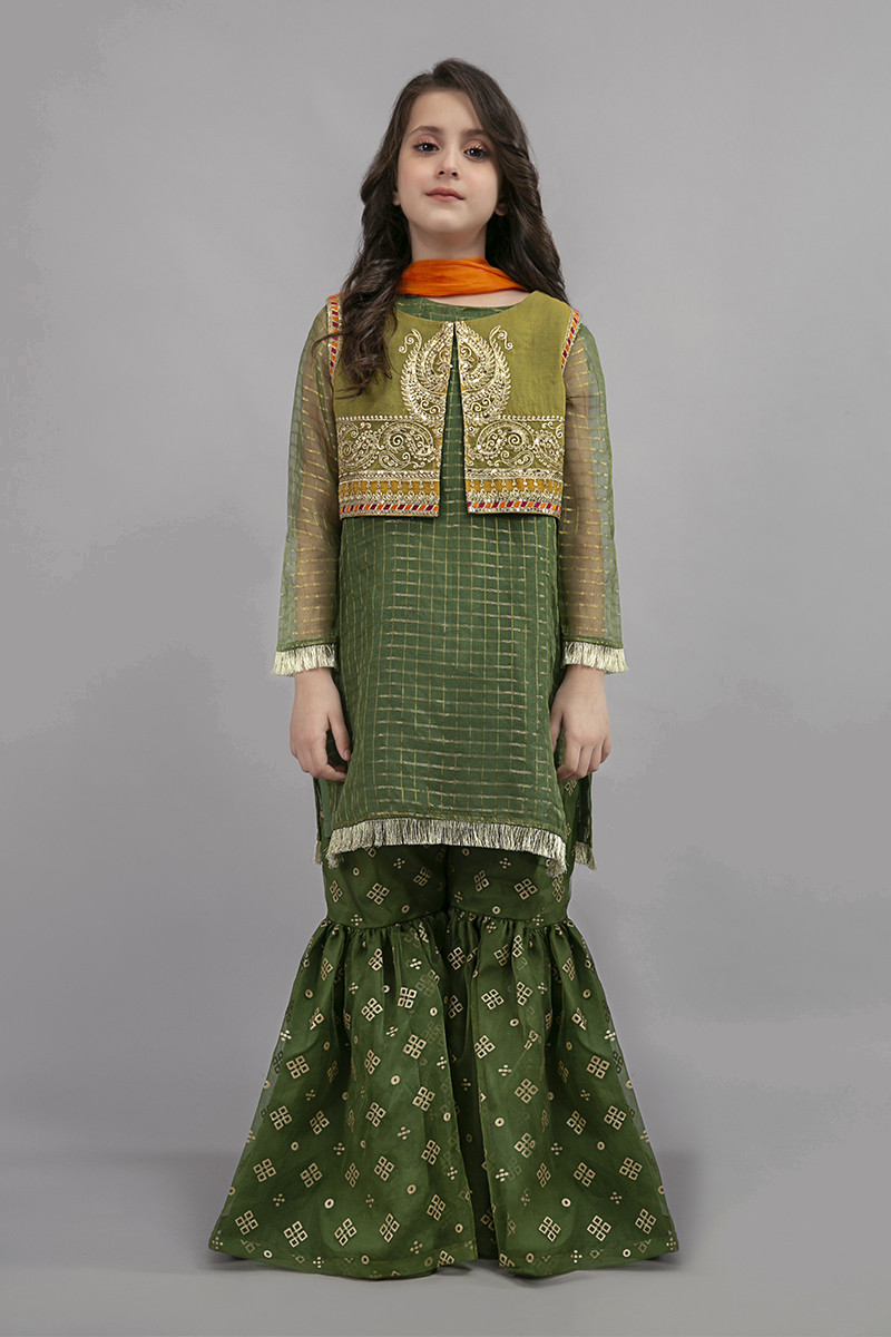 Suit Green MKS-W20-12