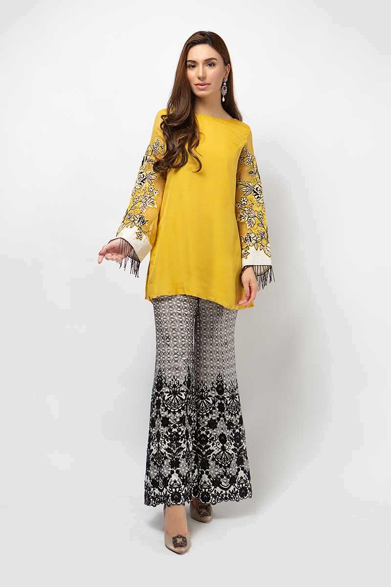 Suit Yellow SF-1666