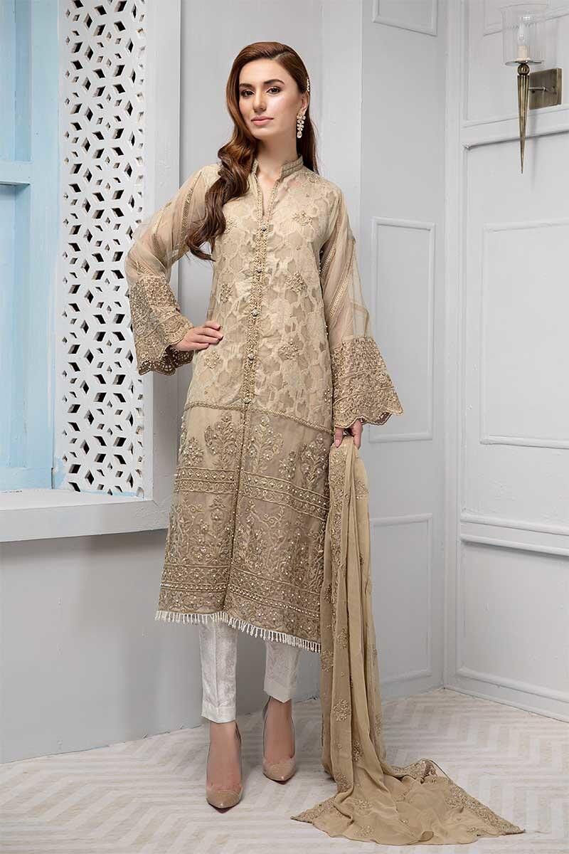 Suit Beige SF-1901