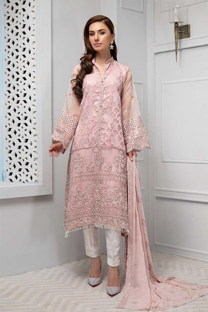 Suit Pink SF-1901