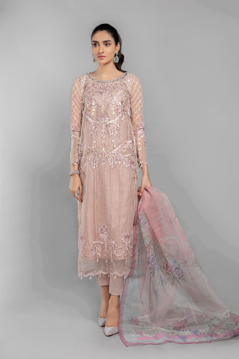 Suit Pink SF-SS21-04