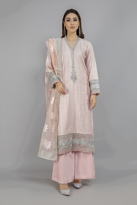 Suit Pink CSS-302