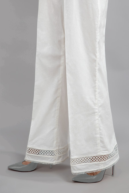 Trouser - Off White MG-W20-65