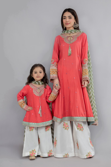 Suit Pink MKD-W20-19