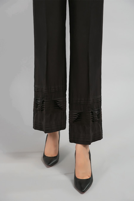 Trousers - Black - MG-W20-20